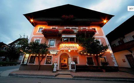Rakousko, Tyrolsko: Vital Hotel Daxer