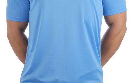 Pánské funkční sportovní tričko Nike Dri-Fit
