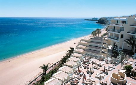 Kanárské ostrovy - Fuerteventura na 8 dní, polopenze s dopravou letecky z Prahy nebo Brna