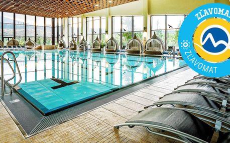 Úžasný Hotel Pieris*** Podbanské so vstupom do TOP wellness Grand hotela Permon…