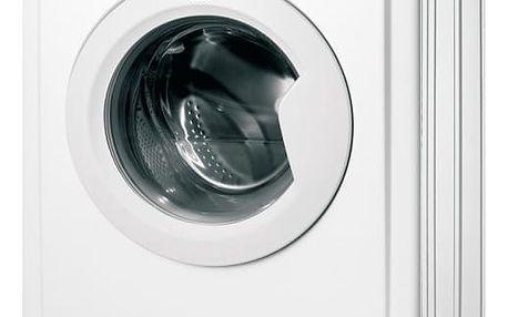 Automatická pračka Indesit Eco Time IWCN 61051X9 (CZ) bílá