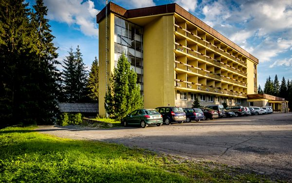 Hotel Pieris ( + dependance Permonik)