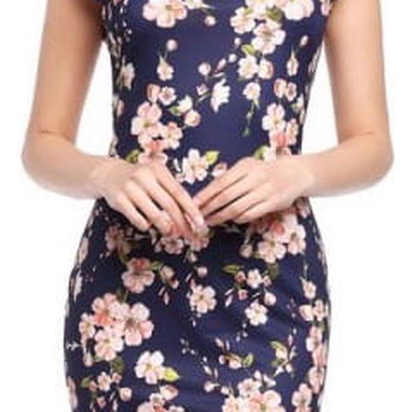 Letní šaty Delinda - 12 variant