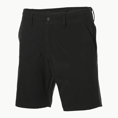 Boardshortky O´Neill Pm Friday Night Hybrid Shorts Černá
