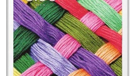 Dotykový tablet Umax VisionBook 8Qe 3G bílý + dárky (UMM200V8E)