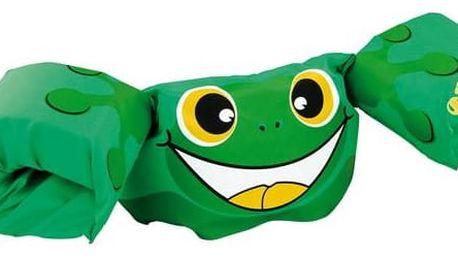 Sevylor Plaváček žába (nosnost 15-30 kg) zelený