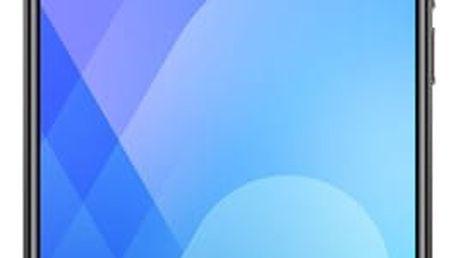 Mobilní telefon Meizu M6 Note černý + dárek (M721H/32GB/Black)