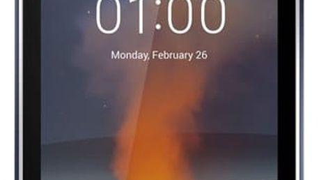Mobilní telefon Nokia 1 Dual SIM (11FRTL01A03) modrý Software F-Secure SAFE, 3 zařízení / 6 měsíců v hodnotě 979 Kč