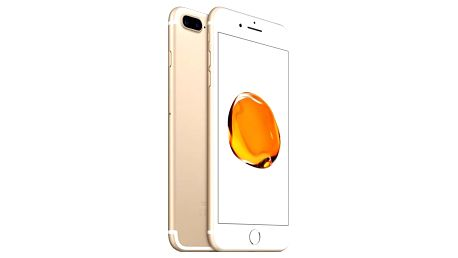 Apple iPhone 7 Plus 32 GB - Gold (MNQP2CN/A)