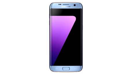 Mobilní telefon Samsung Galaxy S7 edge 32 GB (G935F) modrý + dárek (SM-G935FZBAETL)