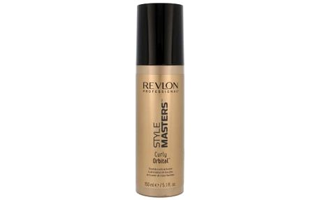 Revlon Professional Style Masters Curly Orbital 150 ml pro podporu vln pro ženy
