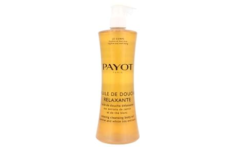 PAYOT Le Corps Relaxing Cleansing Body Oil 400 ml tělový olej pro ženy