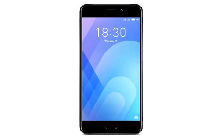 Meizu M6 Note (M721H/32GB/Black) černý