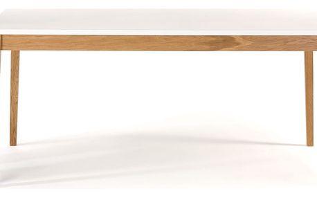 Jídelní stůl Woodman Blanco