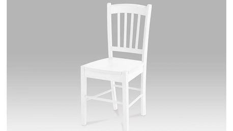 Jídelní židle AUC-005 WT Autronic