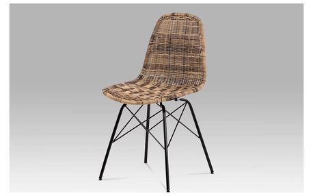Jídelní židle SF-822 TRI Autronic