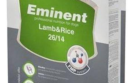 Eminent Dog Lamb Rice 15 kg