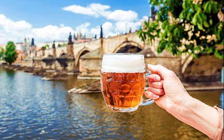 Zažijte krásné chvíle v Praze s ubytováním v hotelu s 25 letou tradicí