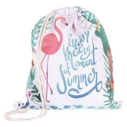 Fashion Icon Sportovní vak Enjoy Summer letní