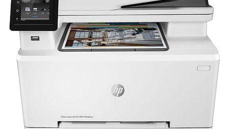 Tiskárna multifunkční HP LaserJet Pro MFP M280nw (T6B80A#B19)