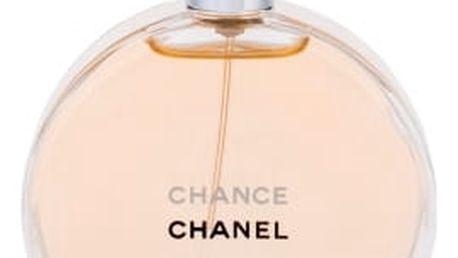 Chanel Chance 50 ml toaletní voda pro ženy