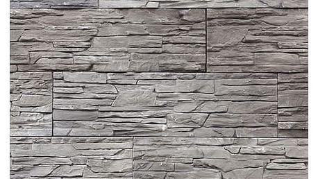 Interiérový sádrový obklad - MILA gray