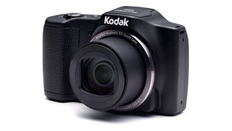 Digitální fotoaparát Kodak Friendly Zoom FZ201 černý (819900011234)