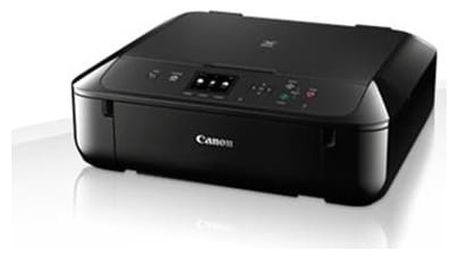 Canon PIXMA MG5750 (0557C006) černá