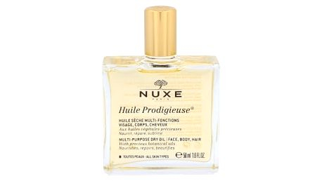 NUXE Huile Prodigieuse Multi Purpose Dry Oil Face, Body, Hair 50 ml tělový olej pro ženy