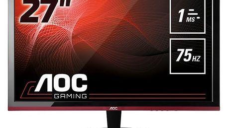 Monitor AOC G2778VQ černý (G2778VQ)