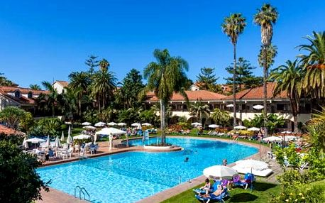 Kanárské ostrovy - Tenerife na 8 dní, polopenze nebo snídaně s dopravou letecky z Prahy