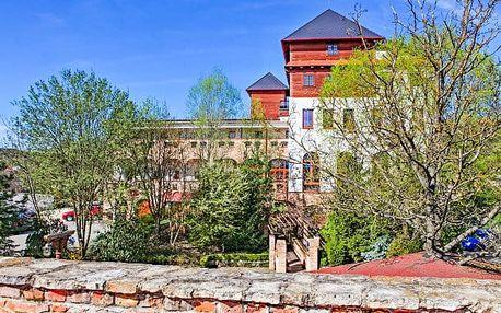 Jižní Morava s wellness, vínem a slevami