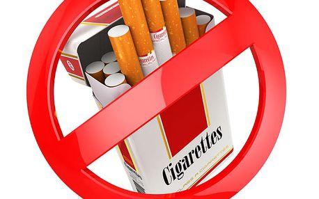 Antinikotinová terapie odvykání kouření s kyslíkovou terapií. Moderní terapeutická metoda.
