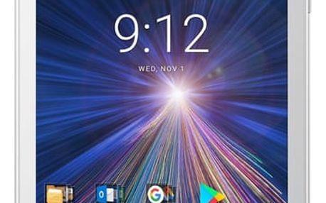 Dotykový tablet Acer One 8 (B1-870-K3F9) (NT.LEREE.001) bílý Software F-Secure SAFE, 3 zařízení / 6 měsíců v hodnotě 979 Kč + DOPRAVA ZDARMA