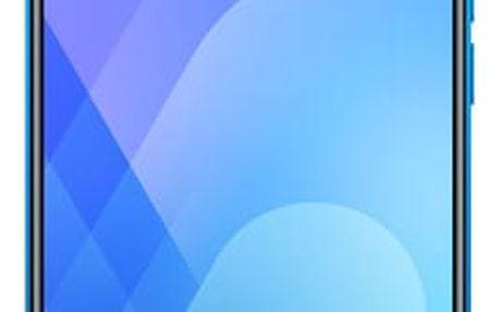 Mobilní telefon Meizu M6 Note modrý + dárek (M721H/32GB/Blue)