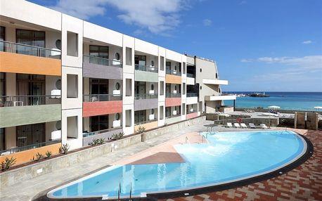 Kanárské ostrovy - Fuerteventura na 8 dní, all inclusive, polopenze nebo snídaně s dopravou letecky z Prahy