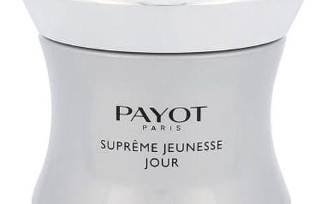 PAYOT Supreme Jeunesse Jour 50 ml denní pleťový krém proti vráskám pro ženy