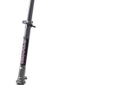 Brother Scooter stříbrná