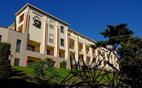 Madeira - Funchal na 6 až 8 dní, polopenze nebo snídaně s dopravou letecky z Prahy