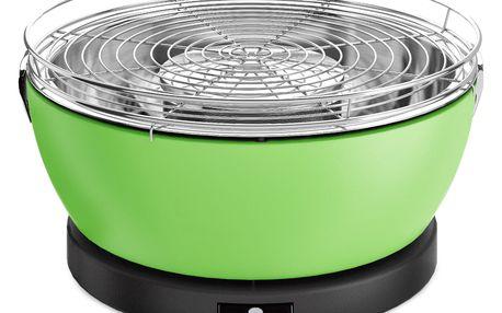 Feuerdesign Vesuvio Barva: zelená