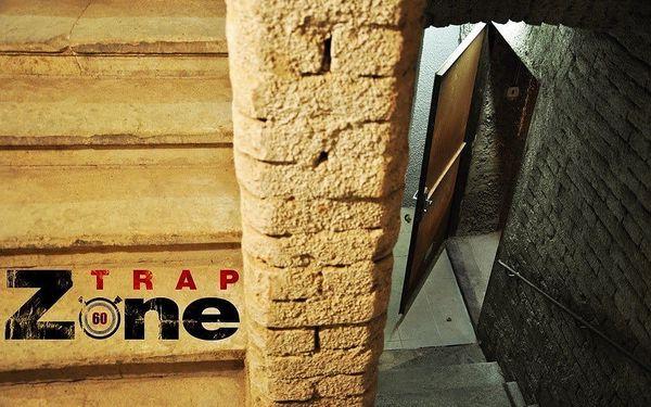 Trap Zone Brno