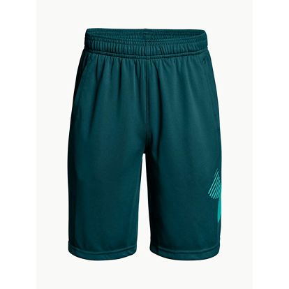 Kraťasy Under Armour Renegade Solid Short Zelená