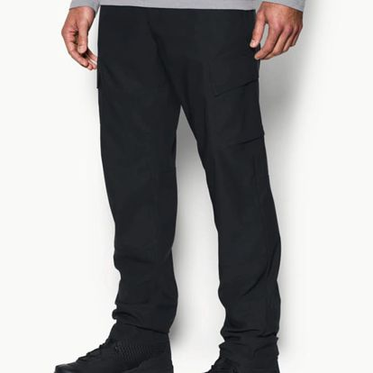 Kalhoty Under Armour Storm Covert Cargo Pant Černá
