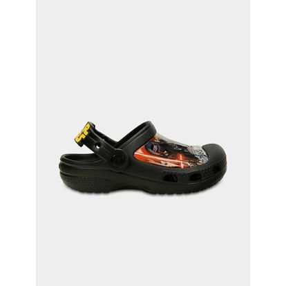 Sandály Crocs CC Star Wars Clog K Multi Černá