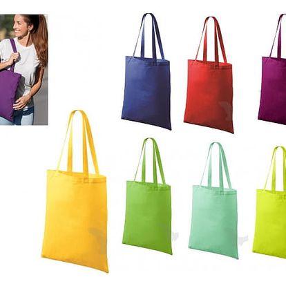 Bavlněná nákupní taška Small