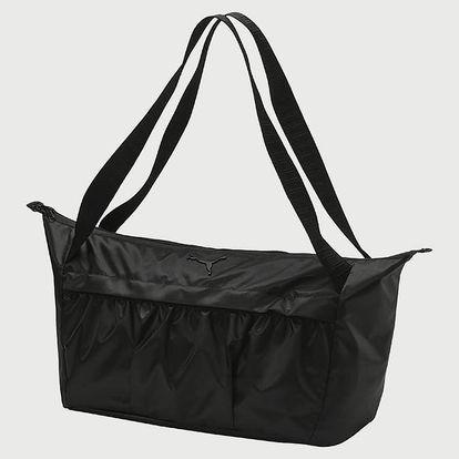 Taška Puma AT Sports Bag Černá