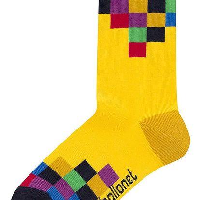 Ponožky Ballonet Socks TV,velikost 41–46