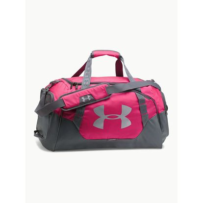Taška Under Armour Undeniable Duffle 3.0 Md Růžová