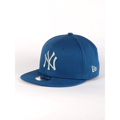 Kšiltovka New Era 950K MLB League Essential Kids NEYYAN Modrá