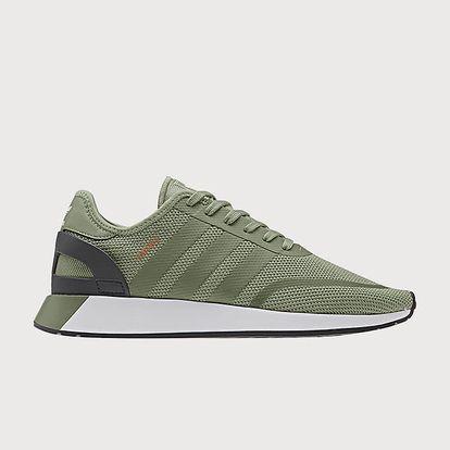 Boty adidas Originals N-5923 Zelená